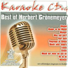 Best of Herbert Grönemeyer - Karaoke