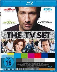 The TV-Set [Blu-ray]