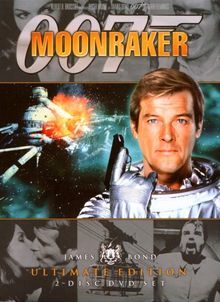 James Bond 007 Ultimate Edition - Moonraker (2 DVDs)