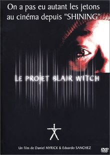 Le Projet Blair Witch [FRANZOSICH]