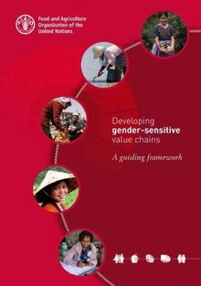 Developing gender-sensitive value chains: a guiding framework