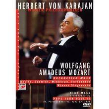 Mozart, Wolfgang Amadeus - Krönungsmesse