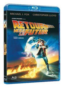 Retour vers le futur 1 [Blu-ray] [FR Import]