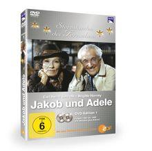 Jakob und Adele - DVD Edition 1 (2 DVDs)