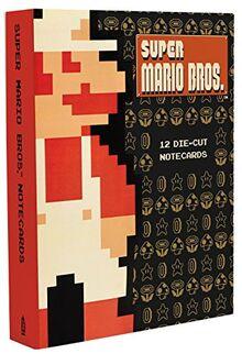 Artikelbild Buch Mario Bros