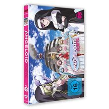 Angeloid: Sora no Otoshimono Forte - Staffel 2 - Vol.3 - [DVD]