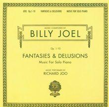Billy Joel Opus 1-10 Fantasies