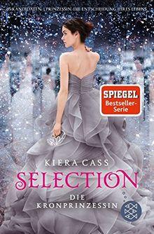 Selection - Die Kronprinzessin: Band 4