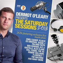 Saturday Sessions 2013,the