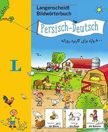 Langenscheidt Bildwörterbuch Persisch - Deutsch (Bildwörterbücher)
