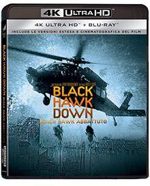 Blu-Ray - Black Hawk Down (Blu-Ray 4K Ultra HD+Blu-Ray) (1 BLU-RAY)