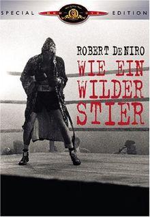 Wie ein wilder Stier (Special Edition, 2 DVDs)