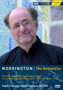 NORRINGTON The Romantics (Wagner, Tschaikowsky, Berlioz)
