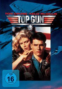 Top Gun – Sie Fürchten Weder Tod Noch Teufel