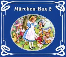 Titania Special: Märchenbox 2: Alice im Wunderland