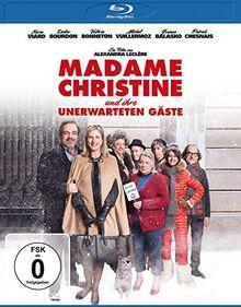 Madame Christine und ihre unerwarteten Gäste [Blu-ray]