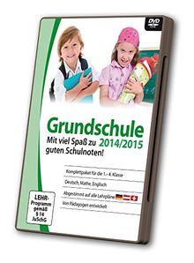 Grundschule 2014/2015