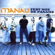 Fest Noz de Paname