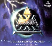 Collection Of Power [DIGIPACK]