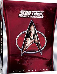 Star Trek - The next generation Stagione 01 [Blu-ray] [IT Import]