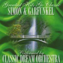 Simon & Garfunkel-Greatest Hits Go Classic