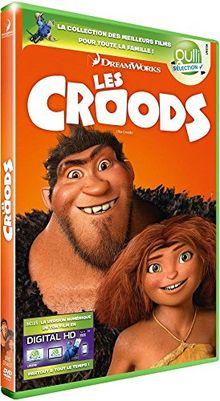 Les croods [FR Import]
