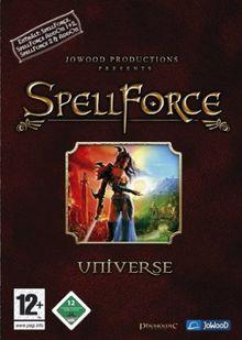 Spellforce Universe