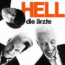HELL (Hardcover-Buch)