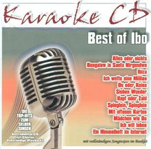 Best of Ibo - Karaoke