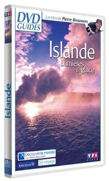DVD Guides : Islande, lumière de glace [FR Import]