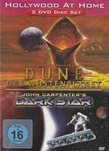 Dune - Der Wüstenplanet / John Carpenter's Dark Star - 2 DVD Set