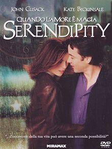 Serendipity - Quando l'amore è magia [IT Import]