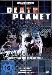 Death Planet - Warriors of Terra