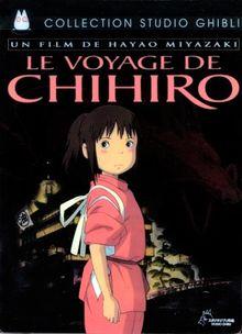 Le Voyage de Chihiro - Édition Collector [inclus un morceau de pellicule certifié et numéroté]