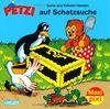 Maxi-Pixi Nr. 134: Petzi auf Schatzsuche