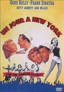 Un jour à New-York [FR Import]