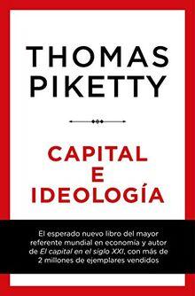 Capital e ideología (Sin colección)