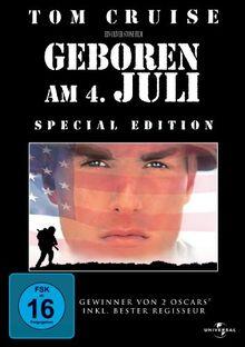 Geboren am 4. Juli [Special Edition]
