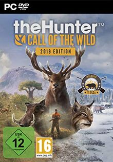 The Hunter - Call of the Wild - Edition 2019 (2. Auflage) (PC)