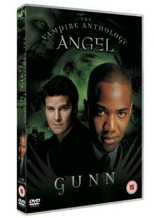 Angel Vampire Anthology-gunn [UK Import]