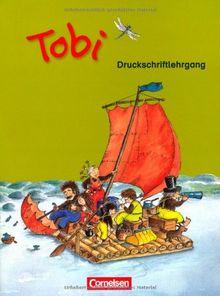 Tobi - Aktuelle Ausgabe: Druckschriftlehrgang
