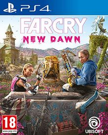 Ubisoft - Far Cry: New Dawn /PS4 (1 GAMES)