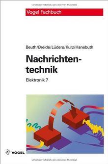 Nachrichtentechnik - Elektronik 7
