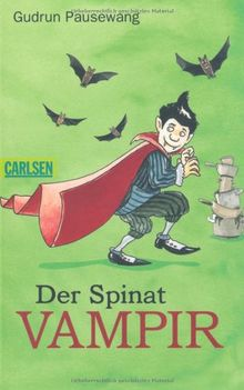 Der Spinat-Vampir