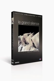 Le grand silence - Edition Collector [FR Import]