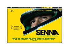 Senna - Edición Horizontal (Import Dvd) (2013) Ayrton Senna; Alain Prost; Nige