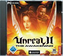 Unreal 2 (Software Pyramide)