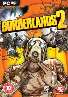 Take-Two Interactive - BORDERLANDS 2