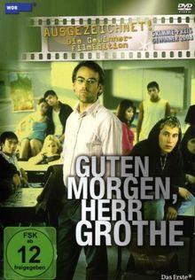 Guten Morgen, Herr Grothe (Ausgezeichnet - Die Gewinner-FilmEdition, Film 1)