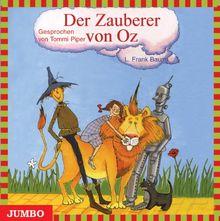 Der Zauberer von Oz. CD